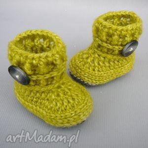 handmade buciki kozaczki edmonton