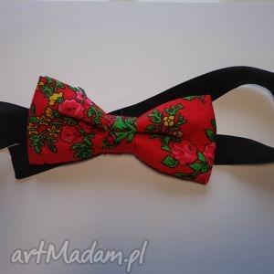 handmade muchy i muszki mucha folk design aneta larysa knap