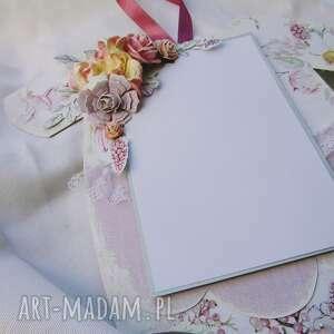 scrapbooking albumy ramka na zdjęcie dla dziewczynki bodziak, bodziak