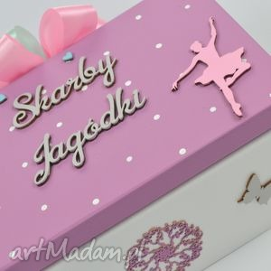 pudełko na skarby dziecka - 06, pudełko, skarby, dziecko, urodziny
