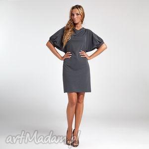 sukienki livia - sukienka, moda ubrania