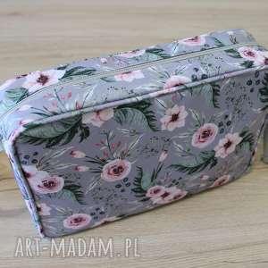 oryginalny prezent, torebki niezwykle single bag - polne kwiaty, kwiaty