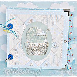 Prezent Folder na zdjęcia i filmy maluszka, folder, zdjęcia, dziecko, niemowlę