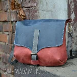 na ramię torebka skórzana ramię, torebka, torba, skórzana, rękodzieło