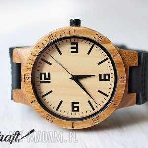Drewniany zegarek Tiger, zegarek, tygrys, ekologiczny, drewniany, lekki, modny