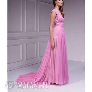 Suknia Lukrecja, ślubna