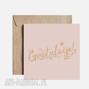 kartka/pocztówka gratulacje, kartka, autorska grafika, pocztówka, grafika