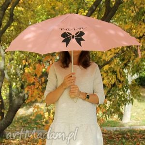 handmade parasole rainbow parasol składany