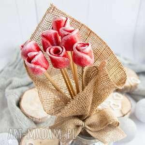 przepiękny bukiet róż wyjątkowy podarek na każdą okazję, dla kobiety, róże