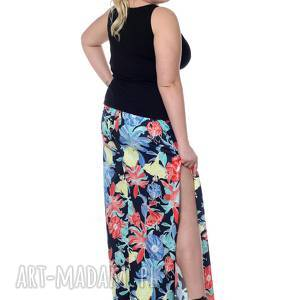 ręczne wykonanie spodnie wyjątkowe designerskie 100% bawełna, tylko