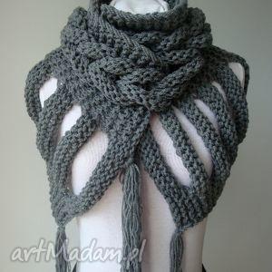 handmade szaliki szal, etola