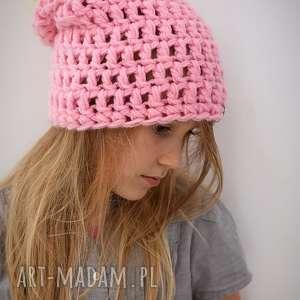 hand-made czapki hellove kids 23