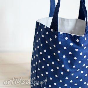 ręcznie zrobione do ręki lunchbag by wkml rain drops