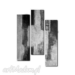 abstrakcja, nowoczesny obraz ręcznie malowany, nowoczesny, obraz, ręcznie, malowany