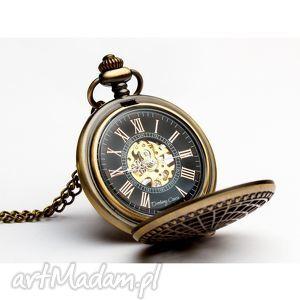 Peacock, zegarek