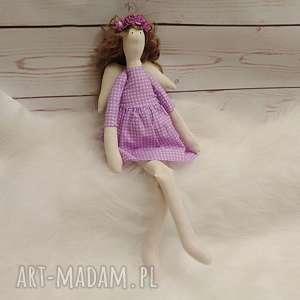 Prezent Lalka anioł Tilda, przytulanka,