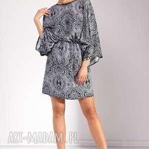 sukienka dayo - orientalna