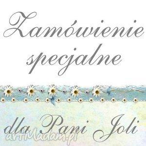 zamówienie specjalne - dla pani joli - garnitur, komunia, krawat, pamiątka
