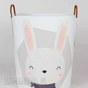 Prezent Ogromny pojemnik z królikiem, pojemnik, lis, dziecko, prezent, urodziny