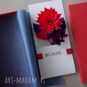 karteczki 3d prezent na valentines day, karteczki, 3d, valentines
