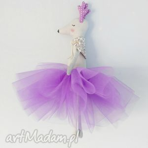 jelonek baletnica - ,tilda,jelonek,baletnica,tiulowa,laleczka,