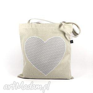 torba codzienna zakupówka 52, na zakupy, eco torba, eko siatka, bawełniana