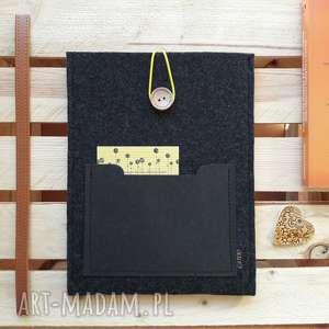 handmade etui na tablet
