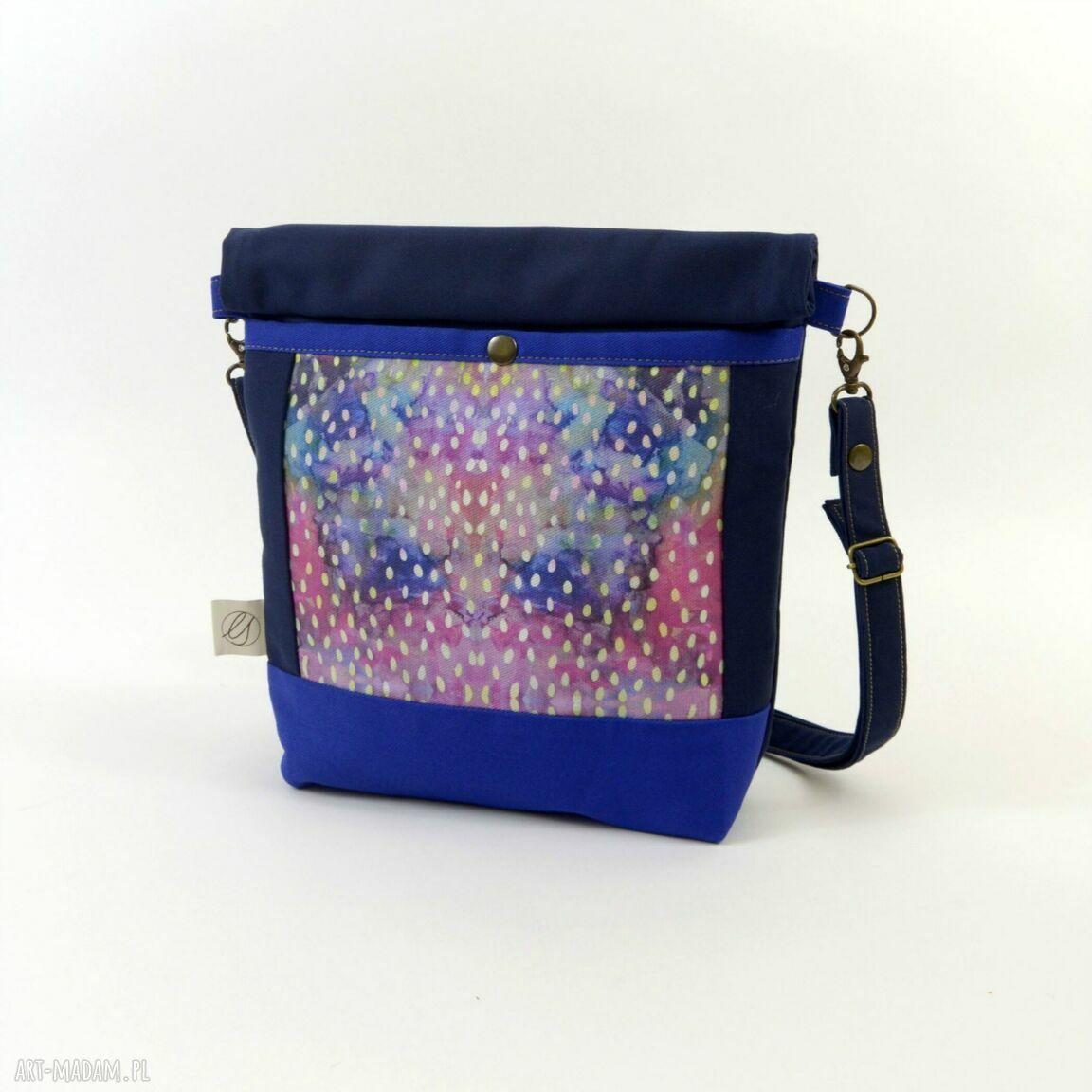 hand-made święta upominki torebka na ramię minibag no. 2