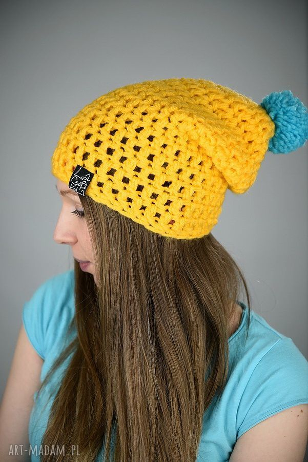 handmade czapki hellove 61