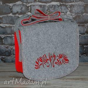 torba z filcu - listonoszka personalizowana grawerowaną dedykacją 13, laptop