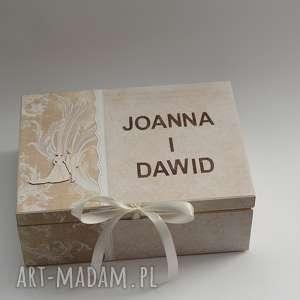 handmade scrapbooking kartki niezbędnik ślubny
