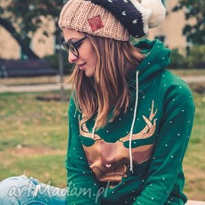 Hold me tight! Waniliowa Babeczka, jesień, zima, czapka, włóczka