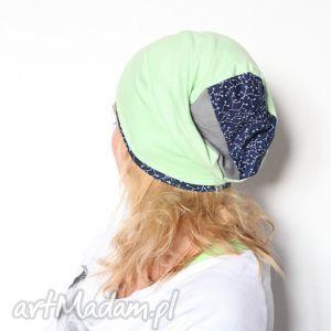 czapka damska nie pierwszy raz zrobił sie kwas d1 - dresowa, walentynki, damska