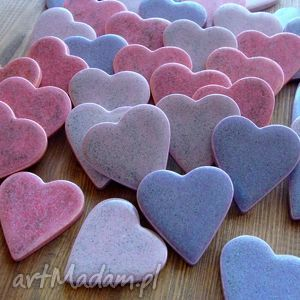 lawendowa miłość - podziekowania dla gości, podziękowania, prezenty, gości