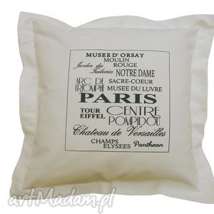 hand made poduszki romantyczna poduszka fluffy cloud z napisem