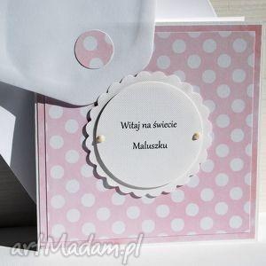 witaj na świecie maluszku - narodziny, gratulacje, maluszka, dziewczynka, dziewczynki