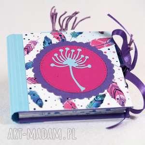 scrapbooking albumy mini album, zdjęcia, scrapbooking