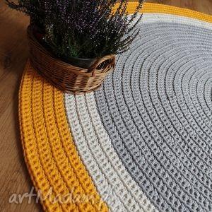dywany dywan summer shine, dywan, chodnik, dywanik, bawełna, handmade