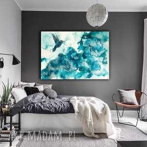Obraz zarezerwowany dla p katarzyny art is hard gallery salonu