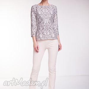 bluzka ramira, moda ubrania