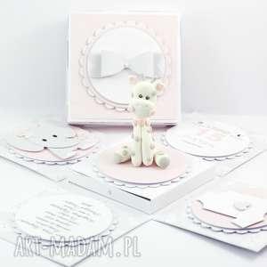 handmade dla dziecka exploding box urodzinowy