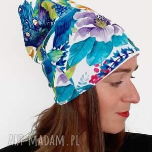 handmade czapki czapka