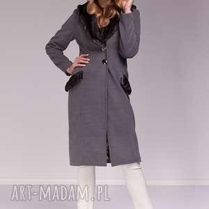 Płaszcz Maxime, jesień, zima, moda