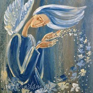 Symfonia czułości dom marina czajkowska anioł,
