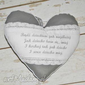 Prezent Serce do zawieszenia Dzień Dziecka, dzień, prezent, dziecka, chrzciny