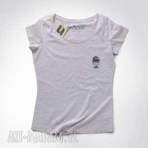 mini SOWA PÓJDŹKA koszulka damska, tshirt, koszulka, oversize