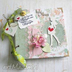 Prezent Pamiętnik ciążowy/będę mamą, ciąża, narodziny, maluszek, dziecko, prezent