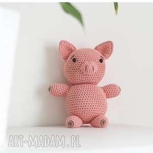 maskotki świnka, maskotka, przytulanka, świnia, dziecko, zabawka