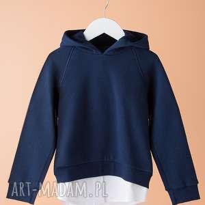 Bluza DB17N, wygodna, bluza, modna, stylowa, elegancka, dziewczęca