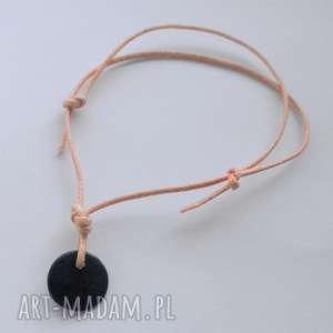 handmade okrąg bransoletka